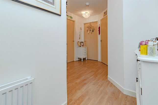 Hallway of Todd Close, Borehamwood WD6
