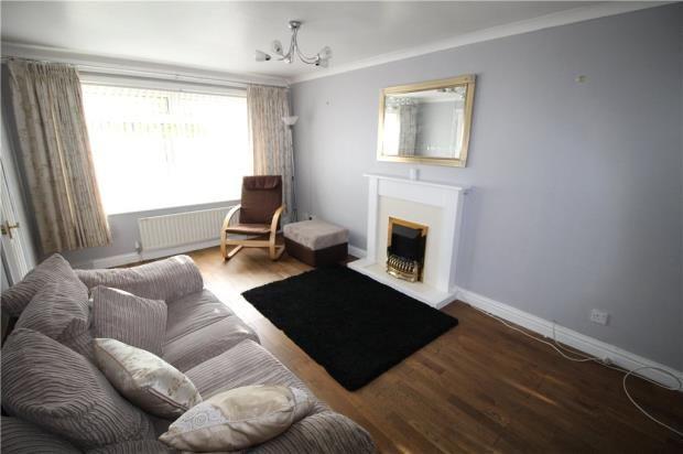Thumbnail Detached house to rent in Gyle Park Gardens, Edinburgh, Midlothian