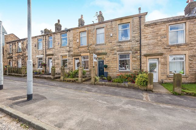 Thumbnail Terraced house for sale in Park View Terrace, Abbey Village, Chorley