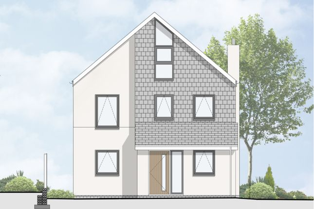 Thumbnail Detached house for sale in Grenville Road, Padstow