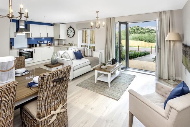 """2 bedroom flat for sale in """"Rose"""" at Barnhorn Road, Bexhill-On-Sea"""