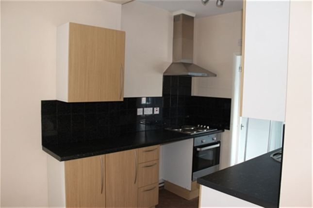 Thumbnail Flat to rent in 52 Church Street, Brimington, Chesterfield, Derbyshire