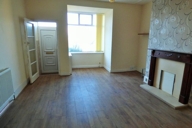 Thumbnail Terraced house to rent in Higher Reedley Road, Brierfield, Nelson