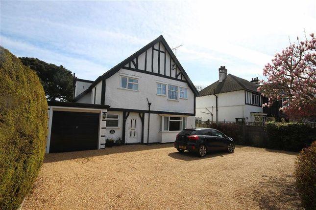 Thumbnail Detached house for sale in Offington Lane, Offington, West Sussex