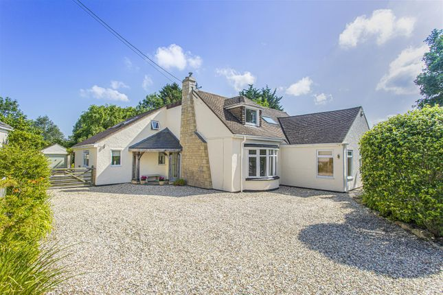 Thumbnail Detached house for sale in The Street, Brinkworth, Chippenham