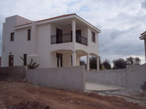 Image of Detached Villa, Paphos, Cyprus