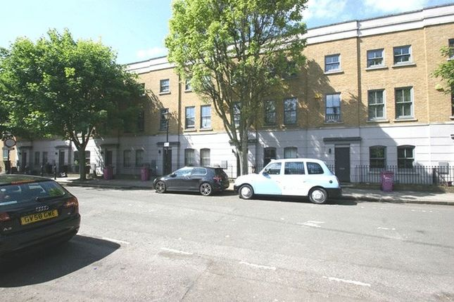Thumbnail Terraced house to rent in Anchor Terrace, London