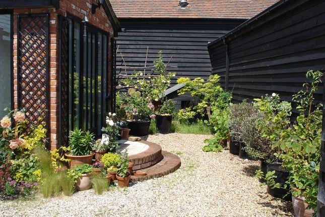 Thumbnail Barn conversion for sale in Parsonage Farm Lane, Great Sampford, Saffron Walden