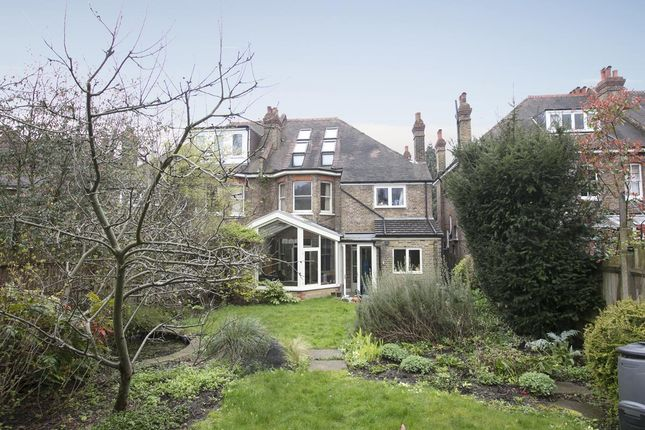 Thumbnail Semi-detached house for sale in Perry Vale, London