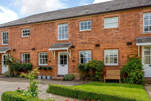 Thumbnail Detached house for sale in Great Bowden Hall, Leicester Lane, Great Bowden, Market Harborough