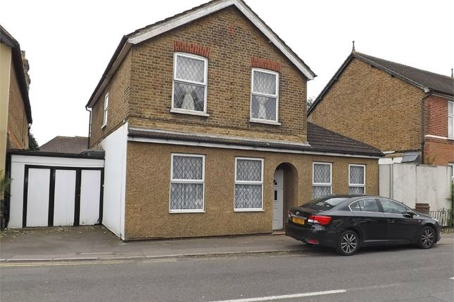 Thumbnail Detached house for sale in Laleham Road, Shepperton, Surrey