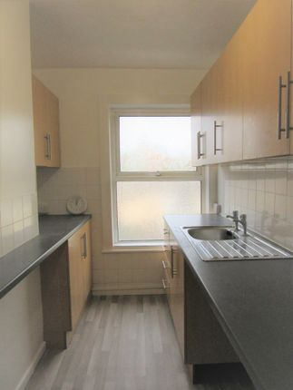 Kitchen of Denmark Road, Lowestoft NR32