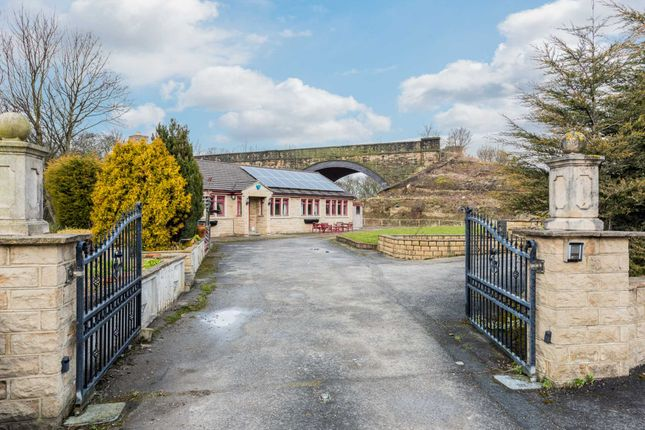 Thumbnail Detached bungalow for sale in Lodge Farm Close, Dewsbury