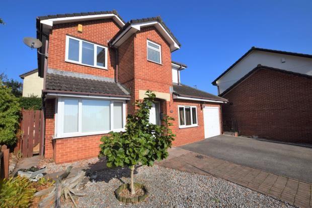Thumbnail Detached house for sale in Mulberry Close, Paignton, Devon