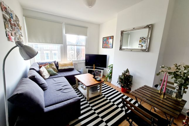 Thumbnail Flat to rent in Junction Road, Archway
