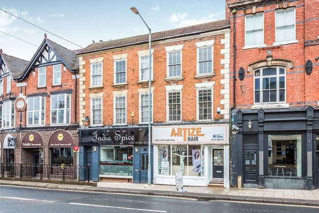 2 bed flat to rent in High Street, Bromsgrove B61