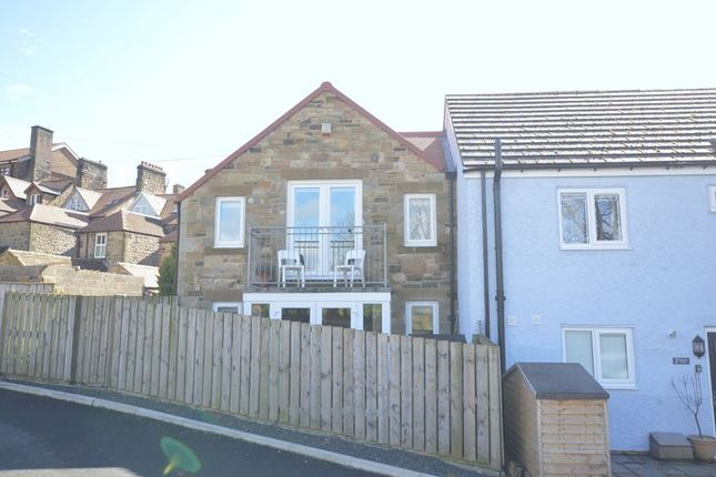Thumbnail Property for sale in Argyle Street, Alnmouth, Alnwick