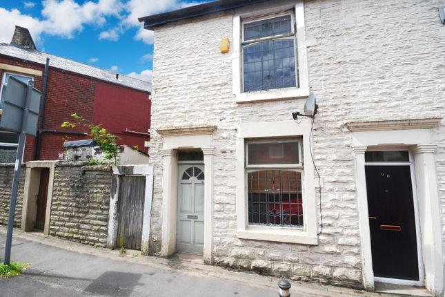 Front Elevation of Sudellside Street, Darwen BB3