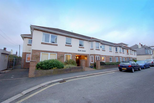 Thumbnail Flat for sale in Elim Court, Elim Terrace, Peverell