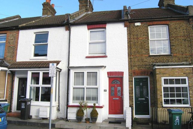 2 bed terraced house for sale in Cannon Road, Watford