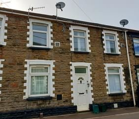 Thumbnail Terraced house to rent in Brookdale Street, Neath