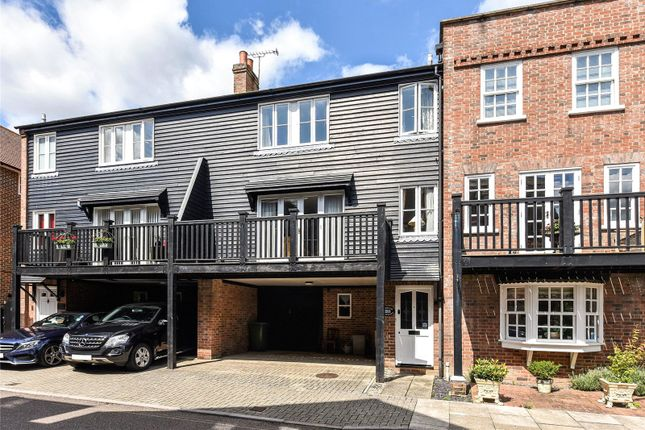 Thumbnail Detached house for sale in Nineveh Shipyard, Arundel, West Sussex