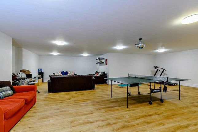 Games Room of Odiham Road, Winchfield, Hook, Hampshire RG27