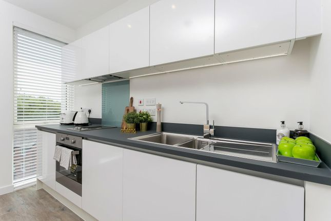 Kitchen of Kings Road, Reading RG1