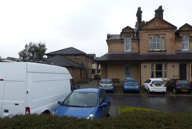 Thumbnail Flat to rent in Perdrixknowe, Craiglockhart, Edinburgh