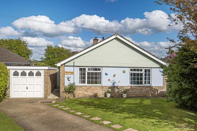 Thumbnail Detached bungalow for sale in Charlton, Northamptonshire