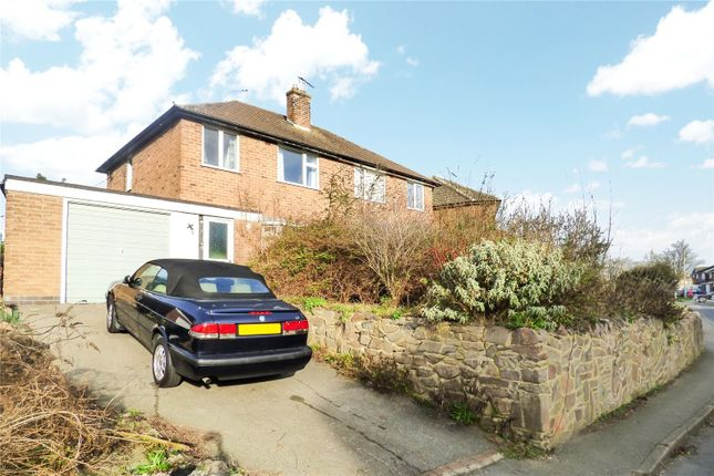 Thumbnail Detached house for sale in Cooks Lane, Sapcote, Leicester, Leicestershire