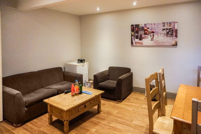 Living Area of Tapton House Road, Sheffield S10