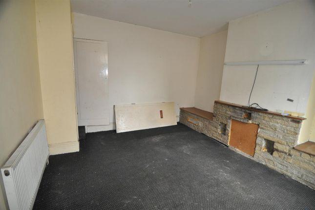 Living Room of Boynton Street, West Bowling, Bradford BD5