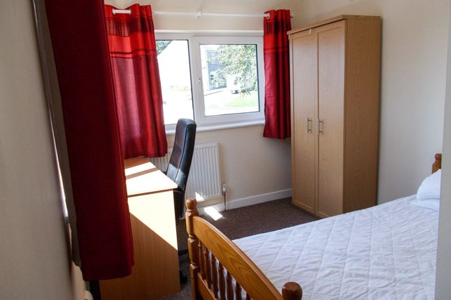 Thumbnail Shared accommodation to rent in 7 Wern Terrace, Swansea