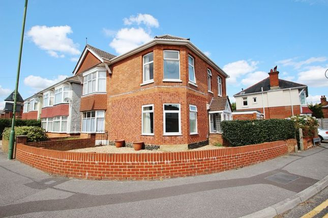 Thumbnail Detached house to rent in Withermoor Road, Winton, Bournemouth