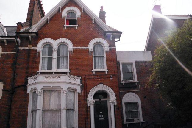 Thumbnail Flat to rent in Ermine Road, Lewisham