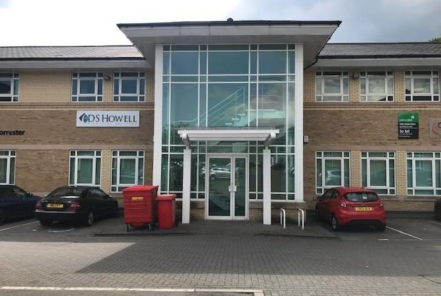 Thumbnail Office for sale in 8 Oaktree Court, Cardiff Gate Business Park, Cardiff