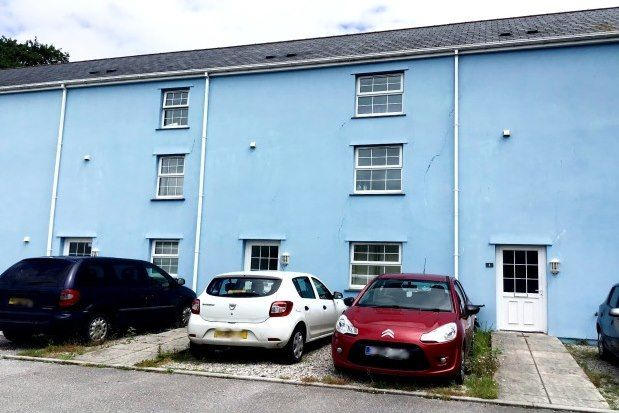 Thumbnail Property to rent in Terras Road St. Stephen, St. Austell
