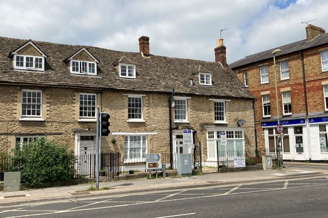Thumbnail Property for sale in 79 High Street, Witney, Oxfordshire