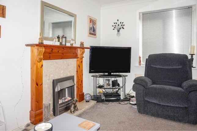 Lounge of Upton Drive, Nuneaton CV11