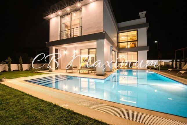 Thumbnail Villa for sale in Yesiltepe Alsancak, Kyrenia, Cyprus