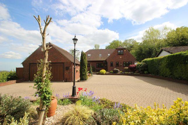 Thumbnail Property for sale in Hawkesbury Bush Lane, Vange, Basildon