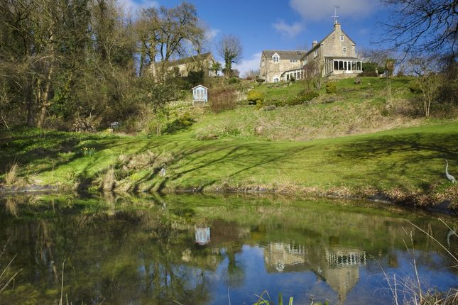 Thumbnail Property to rent in Middle Lypiatt, Stroud, Gloucestershire
