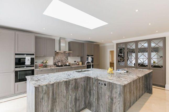 Thumbnail Detached house for sale in Fulmer Drive, Gerrard Cross, Buckinghamshire