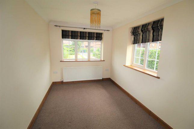 Dining Room of Pinfold Way, Sherburn In Elmet, Leeds LS25
