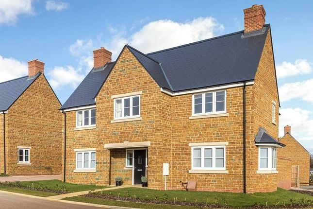 """Thumbnail Property for sale in """"The Milcombe"""" at Oxford Road, Bodicote, Banbury"""