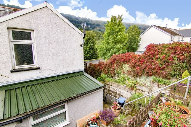 2 bed semi-detached house for sale in Bournville Road, Blaina, Abertillery