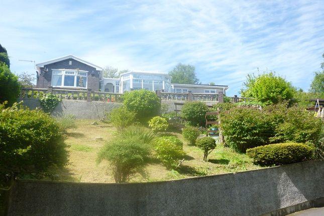 4 bed property for sale in Bron-Y-Glyn Chepstow Road, Treorchy, Rhondda Cynon Taff.