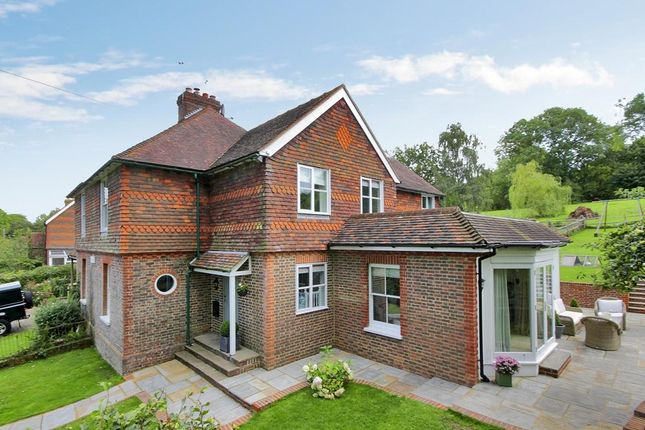 Thumbnail Semi-detached house for sale in York Villas, Lidwells Lane, Goudhurst, Kent