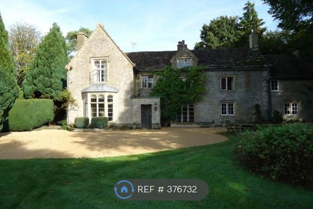 Thumbnail Room to rent in The Cottage, Long Newnton Tetbury